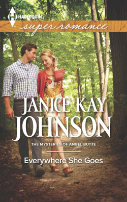 janice kay johnson's Everywhere She Goes