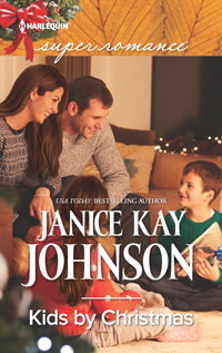 janice kay johnson's kids by christmas