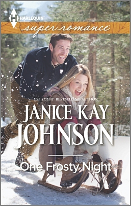 janice kay johnson's one frosty night