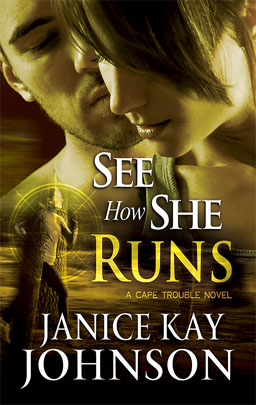 janice kay johnson's romantic suspense see how she runs