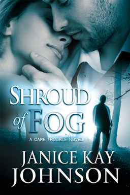janice kay johnson's romantic suspense shroud of fog
