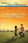 janice kay johnson's from father to son