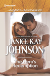 janice kay johnson's the heroe's redemption